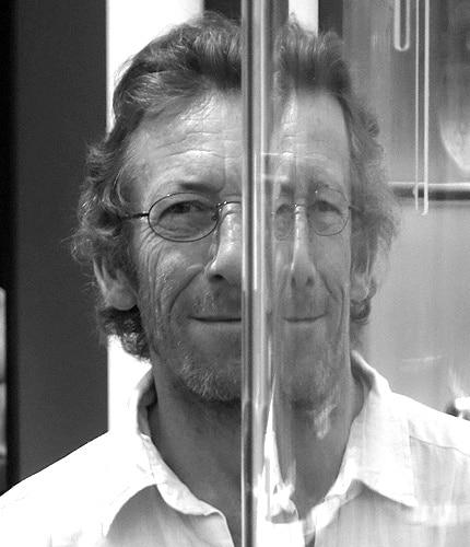 Rolf Stuber